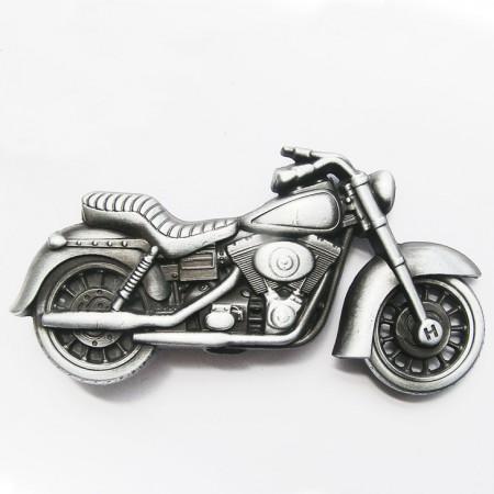 Motoros - biker övcsat  AT058AS